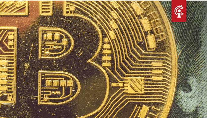 Bitcoin (BTC) zakt onderuit patroon, $15.000 eerstvolgende support