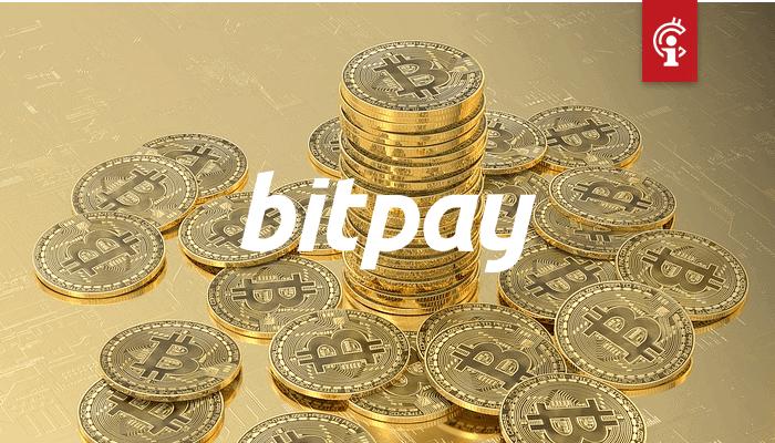 Bitcoin betalingsverwerker BitPay lanceert nieuwe dienst voor grootschalige uitbetalingen in crypto