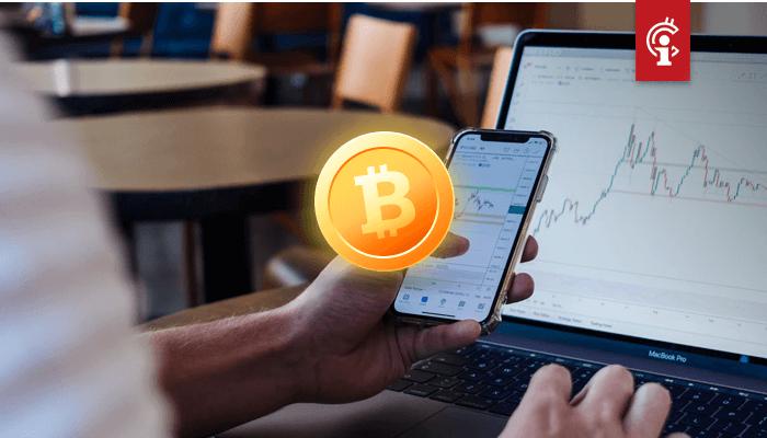 Bitcoin koers het hoogst sinds januari 2018, maar hedgdefondsen tonen record aan shortposities