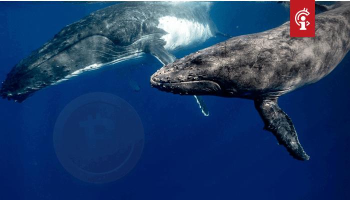 Bitcoin koersherstel lijkt steeds kleiner te worden op korte termijn, whales dumpen BTC op exchanges