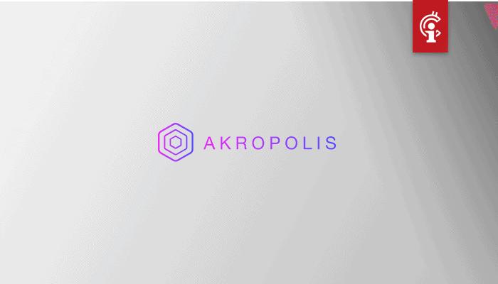 DeFi project Akropolis verliest $2 miljoen DAI in re-entrancy aanval