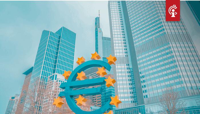 Europa neemt besluit over digitale euro (CBDC) in januari 2021, zegt ECB president Christine Lagarde