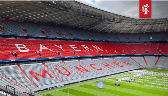 FC Bayern München sluit aan bij Ethereum (ETH) fantasy voetbalspel Sorare