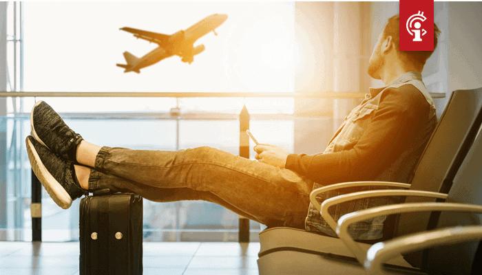 Luchthaven experimenteert met blockchain app voor bestrijding van coronavirus (COVID-19)