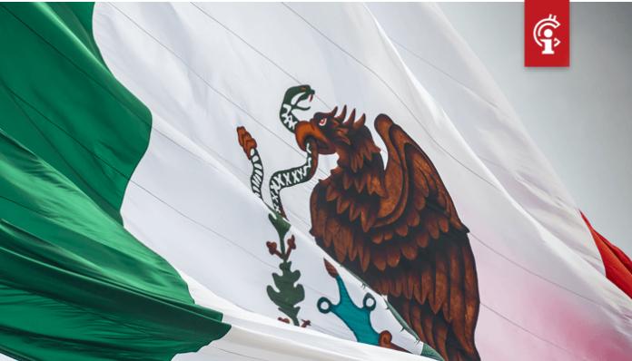 Mexico's op een na rijkste man heeft 10% van zijn portefeuille in bitcoin (BTC) geïnvesteerd