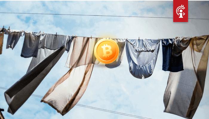 Nederlander opgepakt voor het witwassen van $6 miljoen aan cryptocurrency