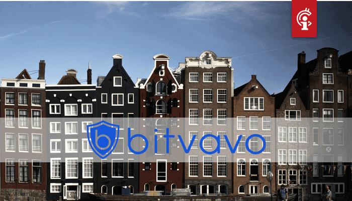 Registratie Nederlandse bitcoin (BTC) exchange Bitvavo bij DNB goedgekeurd