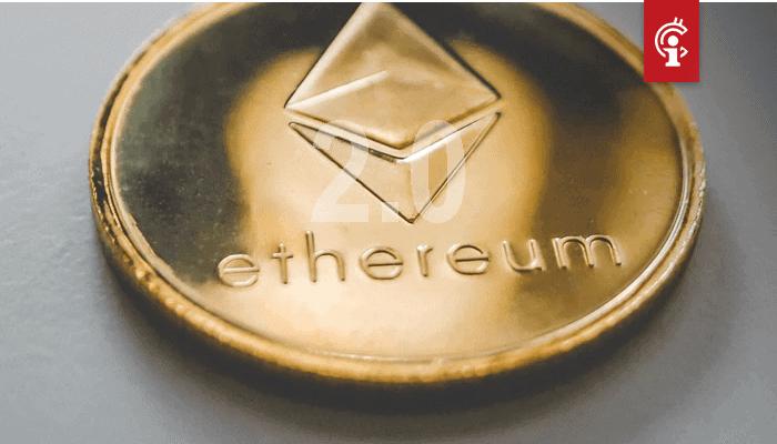 Succesvolle Ethereum (ETH) 2.0 lancering steeds waarschijnlijker door accumulerende investeerders