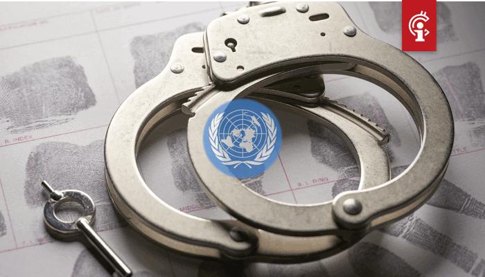Verenigde Naties raadt blockchain-technologie aan om corruptie en criminaliteit te bestrijden