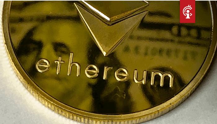 Vertrouwen in Ethereum (ETH) 2.0 lijkt enorm, ETH blijft binnenstromen in staking contract