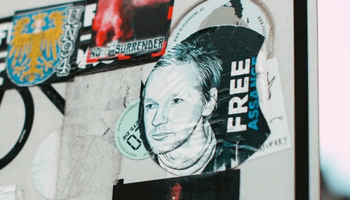 Bitcoin (BTC) community pleit voor vrijlating Assange, Snowden en Silk Road-oprichter Ulbricht, gaat Trump het doen