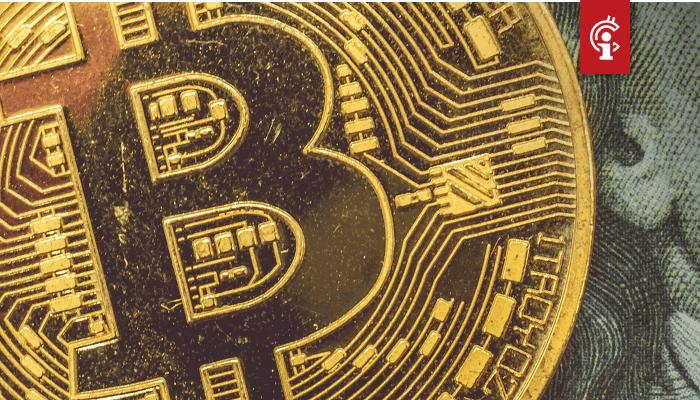 Bitcoin (BTC) koers blijft in de buurt van zijn ATH na treffen weerstandszone, deze altcoin steeg +12%