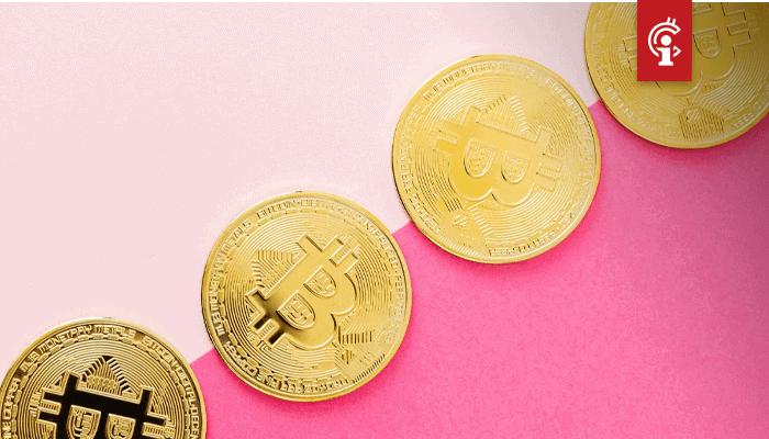 Bitcoin (BTC) ligt op koers naar $50.000, zegt analist van Bloomberg