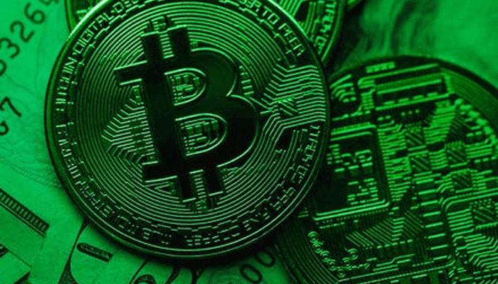 Bitcoin (BTC) test $19.400 weer, maar weer brengt het geen uitbraak - Koers zakt onder 4-uurs MA