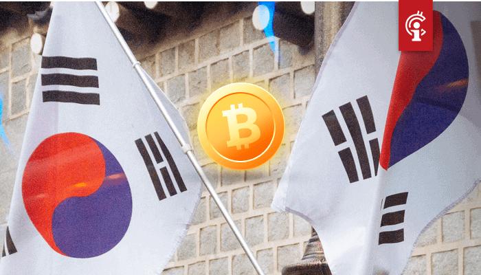 Bitcoin handelaren in Zuid-Korea moeten 20% belasting betalen vanaf 2022