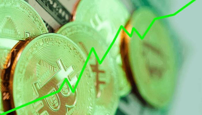 Bitcoin koers kan met een factor 10 toenemen volgens deze waanzinnig bullish marktindicatoren