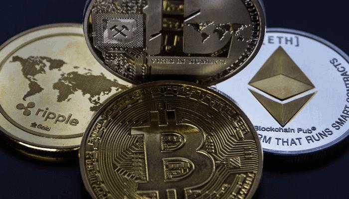 Bitcoin (BTC) de best presterende institutionele activa, deze altcoin steeg +3.500% in 2020