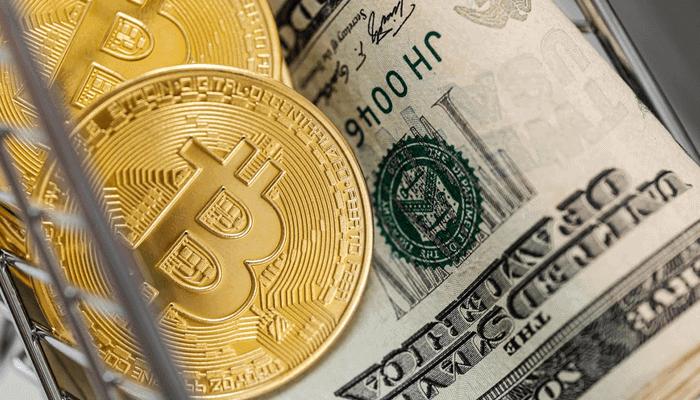 Gaat Bitcoin (BTC) de heerschappij van de dollar (USD) beëindigen Morgan Stanley directeur schat kans groot in