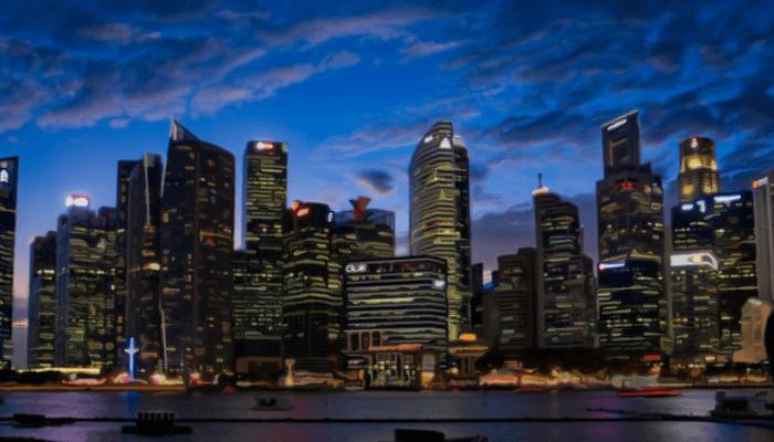 Grootste bank van Singapore lanceert eigen crypto exchange met bitcoin (BTC) en meer