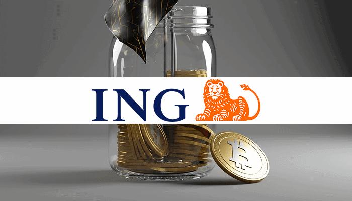 ING Bank spreekt over bitcoin (BTC) opslagdienst tijdens grootste fintech festival ter wereld