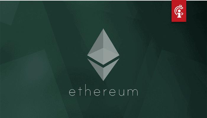 Meer dan een miljoen ETH staat inmiddels vast in Ethereum 2.0