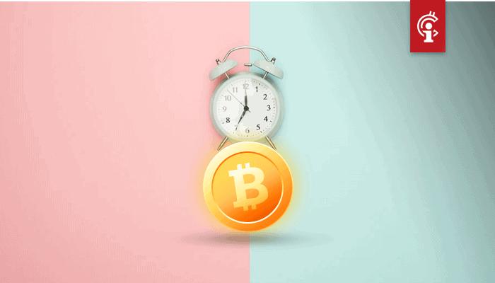 Nu is het moment voor crypto, zegt PayPal CEO Dan Schulman, die meldt dat hij bullish is over alle digitale valuta