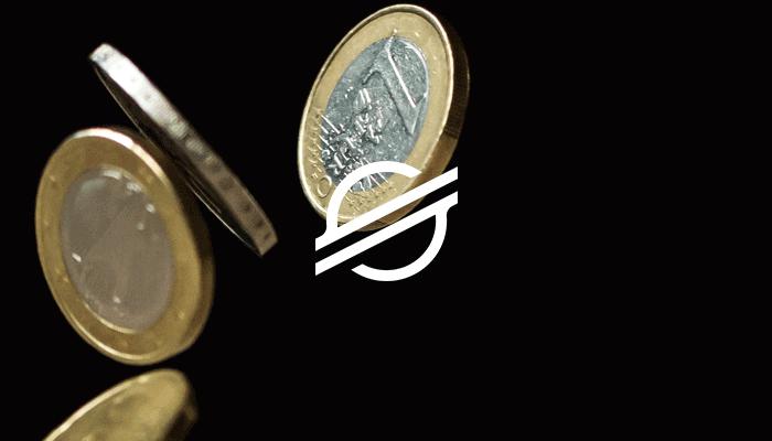 Stellar (XLM) netwerk ziet eerste cryptocurrency direct uitgegeven door een bank een euro stablecoin