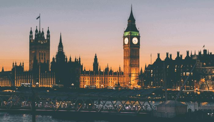 Goed nieuws voor ripple (XRP) uit het Verenigd Koninkrijk