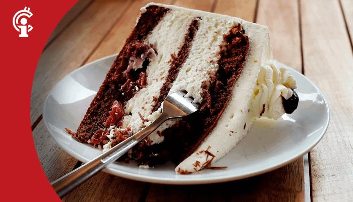 Update 29-03-2021: Tijd voor taart!