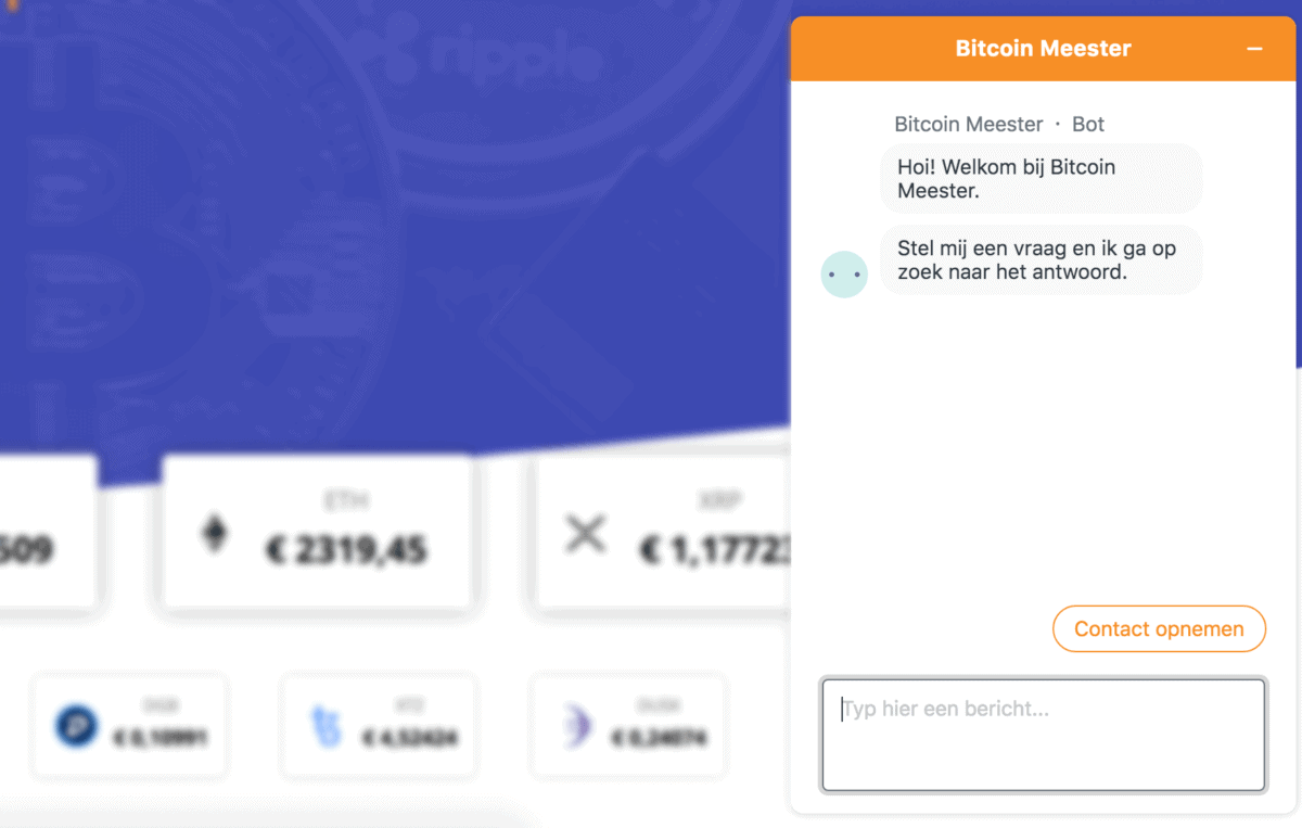 bitcoin_meester_review_chat_support
